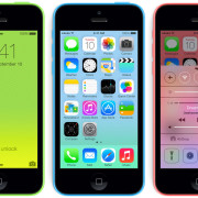 Apple iPhone 5c Producten